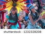 mexico city  mexico   december... | Shutterstock . vector #1232328208