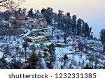 kufri  shimla  himachal pradesh ... | Shutterstock . vector #1232331385