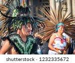 mexico city  mexico   december... | Shutterstock . vector #1232335672
