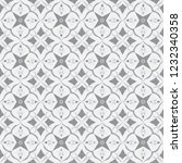beige royal pattern. the... | Shutterstock .eps vector #1232340358
