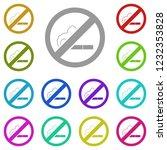 cigarette  smoke  fag ban ...