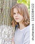 Beautiful Girl Fourteen Years...