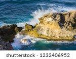 pointe des chateaux  grande... | Shutterstock . vector #1232406952