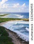 pointe des chateaux  grande... | Shutterstock . vector #1232406955