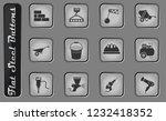 building equipment vector web... | Shutterstock .eps vector #1232418352