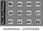 timer simply vector web icons... | Shutterstock .eps vector #1232418382