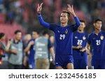 bangkok thailand nov 17... | Shutterstock . vector #1232456185