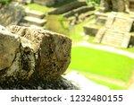 palenque tabasco mexico | Shutterstock . vector #1232480155