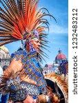 mexico city  mexico   december... | Shutterstock . vector #1232483212