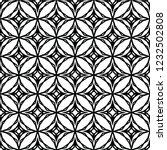 geometric simple seamless... | Shutterstock .eps vector #1232502808
