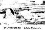 brush stroke and texture.... | Shutterstock . vector #1232506102