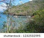 carribean island martinique   Shutterstock . vector #1232532595
