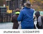 port townsend washington usa  ...   Shutterstock . vector #1232669395