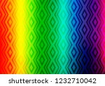light multicolor  rainbow...   Shutterstock .eps vector #1232710042