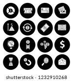 money icons  money cash icons...   Shutterstock .eps vector #1232910268