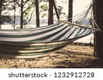 hammock   great for topics like ... | Shutterstock . vector #1232912728