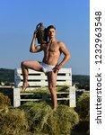 good wine needs no bush....   Shutterstock . vector #1232963548