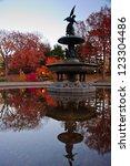 Fall Colors At Bethesda...