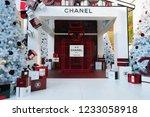 bangkok  thailand  november 17  ... | Shutterstock . vector #1233058918