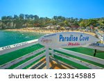 Malibu  California  United...