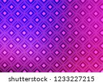 light pink  blue vector...   Shutterstock .eps vector #1233227215