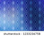light blue vector background...   Shutterstock .eps vector #1233236758