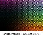 dark multicolor  rainbow vector ...   Shutterstock .eps vector #1233257278