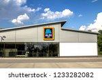 n rnberg  germany may 21  2018  ... | Shutterstock . vector #1233282082