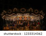 madrid   december 28  2017 ... | Shutterstock . vector #1233314362