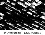 grunge overlay layer. abstract... | Shutterstock .eps vector #1233400888