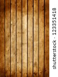 old grunge wooden background or ... | Shutterstock . vector #123351418
