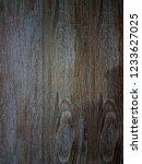 warm wooden floor texture....   Shutterstock . vector #1233627025