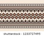 vector illustration of... | Shutterstock .eps vector #1233727495