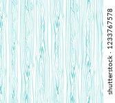 turquoise seamless wooden... | Shutterstock .eps vector #1233767578