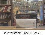 uglich  russia   november 19 ... | Shutterstock . vector #1233822472
