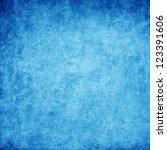 grunge paper texture ... | Shutterstock . vector #123391606
