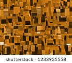 abstract background texture of... | Shutterstock . vector #1233925558