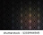 dark multicolor  rainbow vector ...   Shutterstock .eps vector #1233944545
