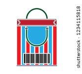 Shopping Paper Bag Illustration ...