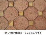 ground   Shutterstock . vector #123417955