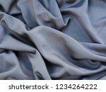black sportswear cloth silk... | Shutterstock . vector #1234264222