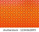light orange vector texture...   Shutterstock .eps vector #1234362895