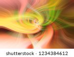 abstract background in red ... | Shutterstock . vector #1234384612