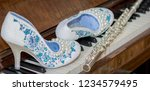 Wedding Shoes  Flute And Piano