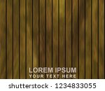 plywood board texture  ... | Shutterstock .eps vector #1234833055