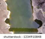 top view of river  | Shutterstock . vector #1234910848