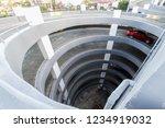 chiang mai thailand october 7... | Shutterstock . vector #1234919032