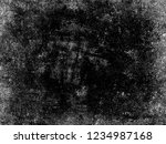 grunge background of black and... | Shutterstock . vector #1234987168