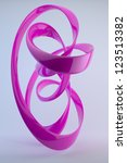 abstract ribbon | Shutterstock . vector #123513382