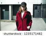russia  novosibirsk   april 04  ...   Shutterstock . vector #1235171482